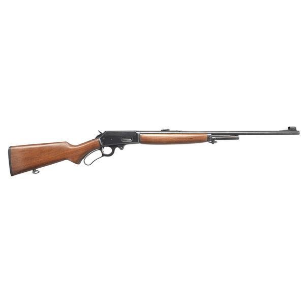 MARLIN MODEL 36-A-DL LEVER ACTION RIFLE.