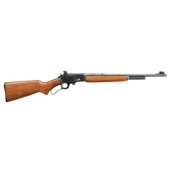 MARLIN MODEL 36-A LEVER ACTION CARBINE.
