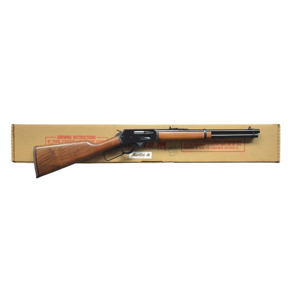 MARLIN MODEL 336 LTS LEVER ACTION TRAPPER LENGTH