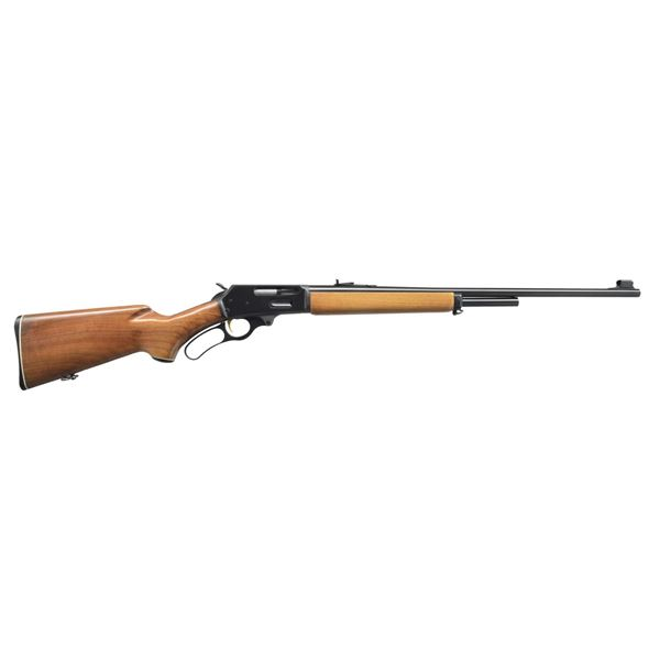 MARLIN MODEL 336A LEVER ACTION RIFLE.