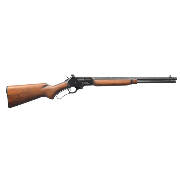 MARLIN 336 R.C. LEVER ACTION RIFLE.