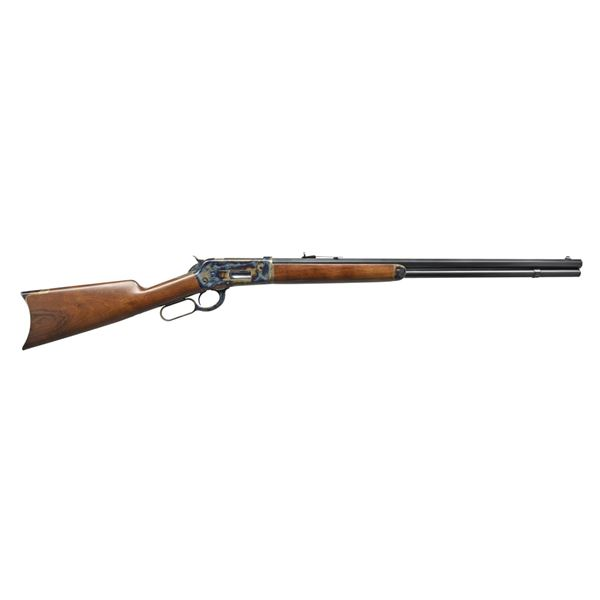 BROWNING 1886 TURNBULL CUSTOM LEVER ACTION RIFLE