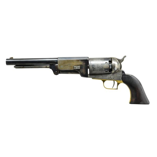 ITALIAN REPRODUCTION COLT 1847 WALKER REVOLVER.