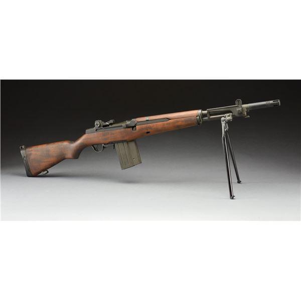 HIGHLY DESIRABLE BERETTA BM59 MG.