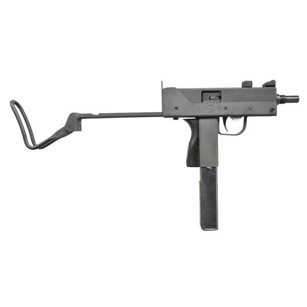 RPB MAC M-11 380 SMG.