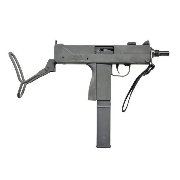 SWD M-11/NINE SMG.