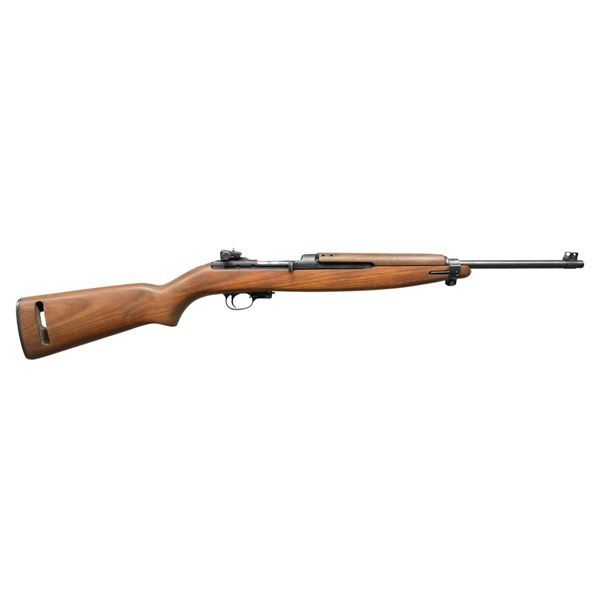FULLY TRANSFERABLE IVER JOHNSON M2 CARBINE.