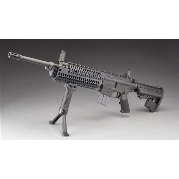 EXTREMELY RARE COLT INFANTRY AUTOMATIC RIFLE