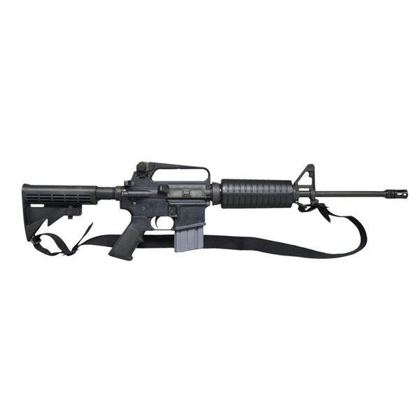 COLT AR-15 A2 GOVERNMENT CARBINE.