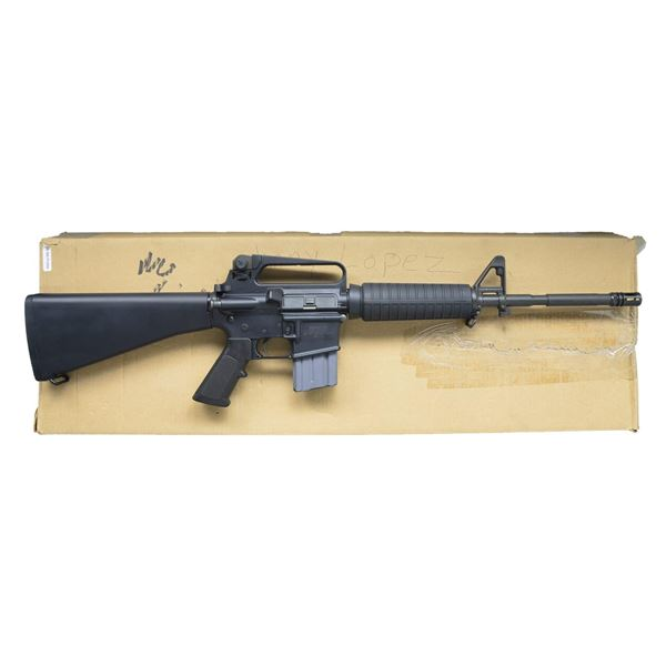 COLT AR6520 AR-15 A2 GOVERNMENT CARBINE RESTRICTED