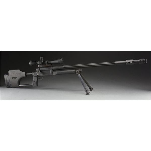 R.A.S. M50 50 BMG SNIPER RIFLE.