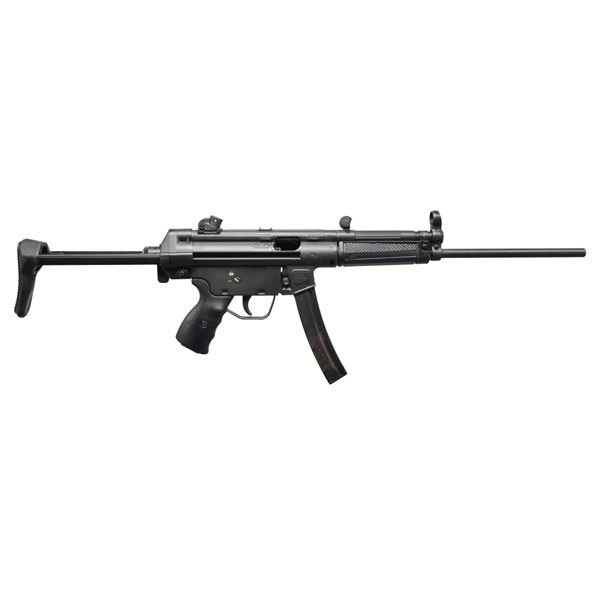 HIGHLY DESIRABLE ORIGINAL HK 94 WITH A3 STOCK,