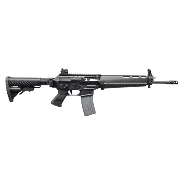 SIG-556 CLASSIC CARBINE WITH SIDE FOLDING