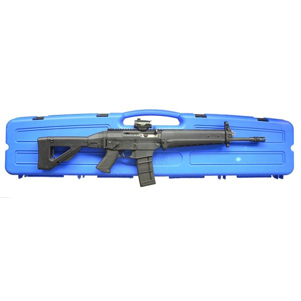 VERY DESIRABLE SIG556 CARBINE WITH FACTORY