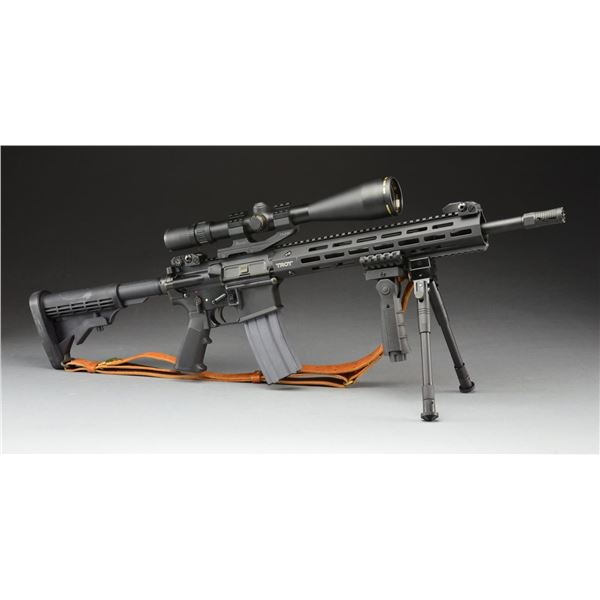 TROY INDUSTRIES BARRELED ANDERSON AR-15 TYPE