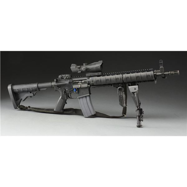 5.56 AR-15 VARIANT RIFLE BY ANDERSON