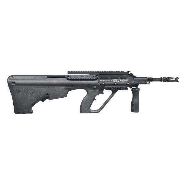 MICROTECH SMALL ARMS RESEARCH XM17-E4 BULLPUP.