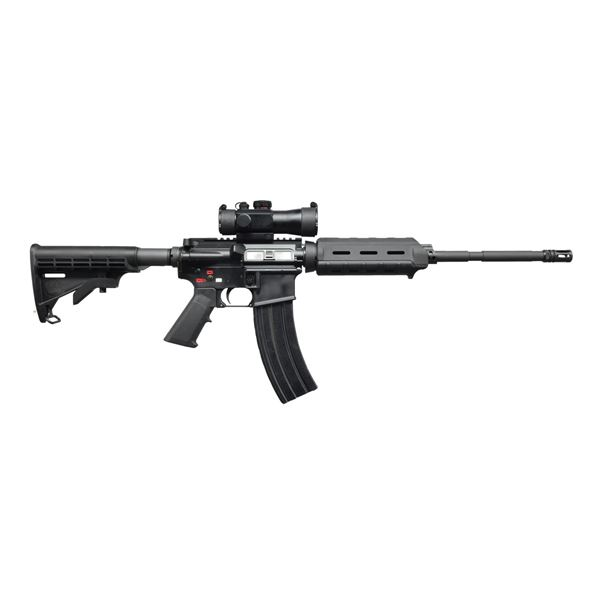 SPIKES TACTICAL ST15 CARBINE WITH MAGPUL