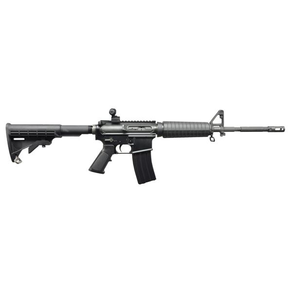 STAG 15 556MM CARBINE W/ CARBON UPPER RECEIVER.