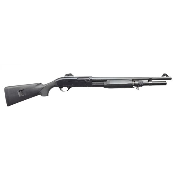 BENELLI M3 SUPER 90 TACTICAL DUAL ACTION SHOTGUN.