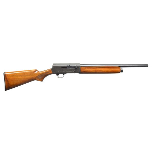 REMINGTON MODEL 11 US RIOT AUTO SHOTGUN.