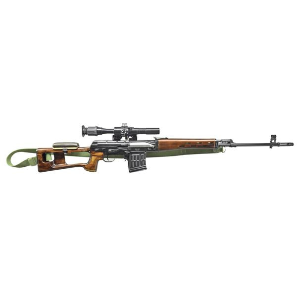 ABSOLUTELY BEAUTIFUL NORINCO NDM-86 WITH 1985