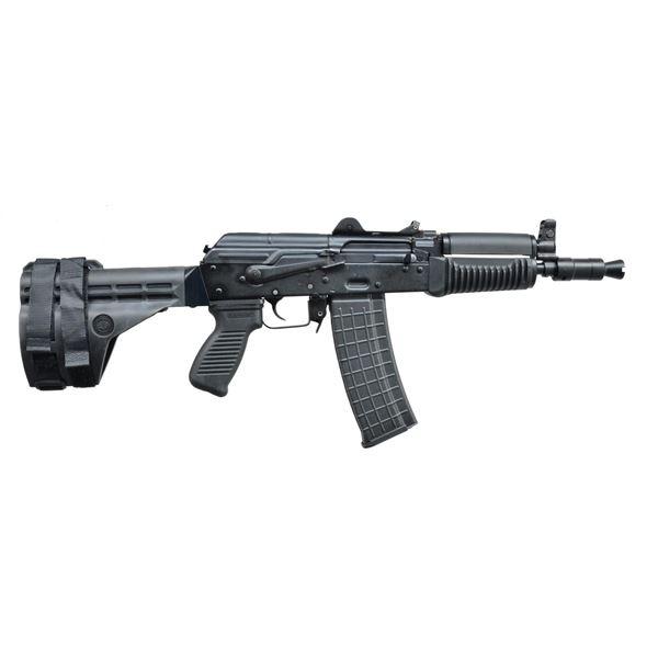 ARSENAL SLR 106U AK47 STYLE PISTOL.