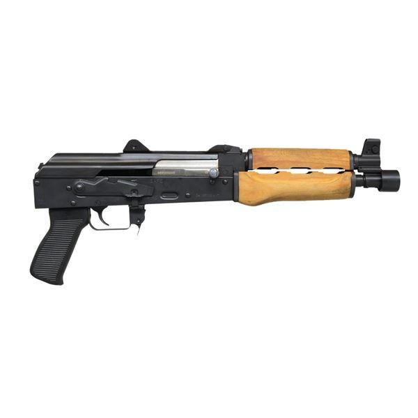 ZASTAVA PAP M92PV AK PISTOL.