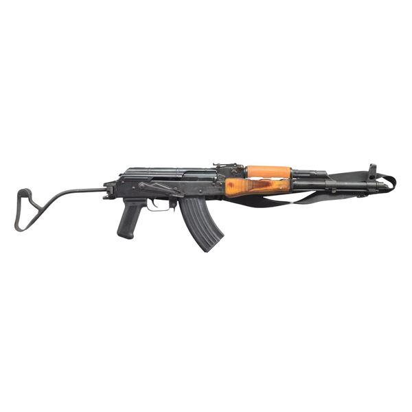 SIDE FOLDING ROMANIAN WASR10 AK47 VARIANT