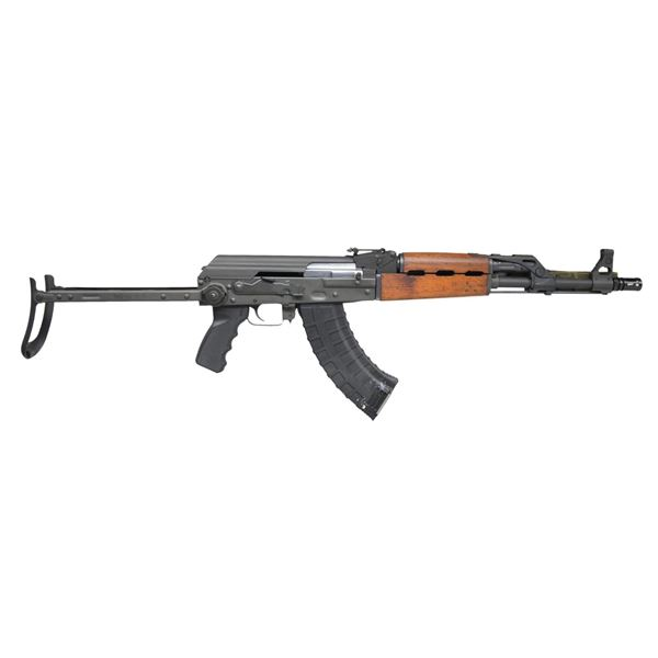 YUGOSLAVIAN M70 MODEL 70 UNDERFOLDING AK VARIANT.