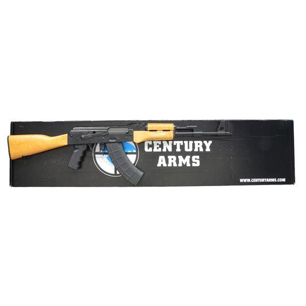 LIKE NEW AMERICAN MADE AK47 VARIANT.