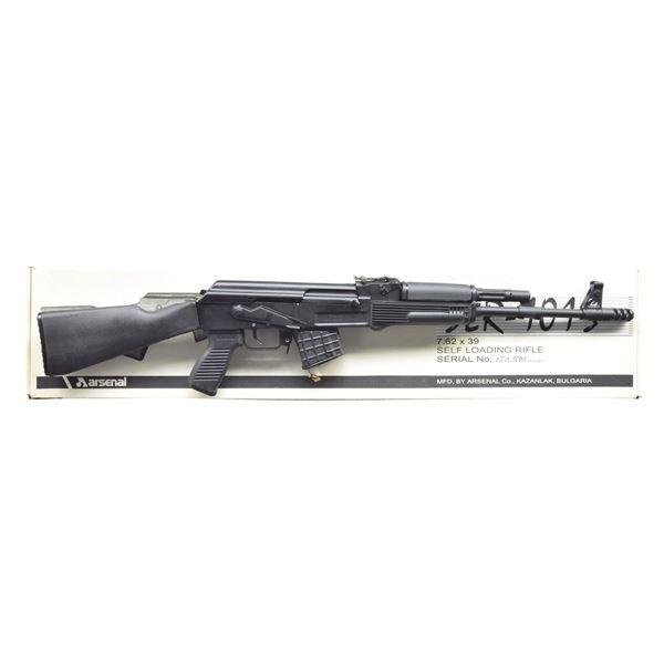BULGARIAN ARSENAL MILLED SLR-101S AK47 VARIANT.