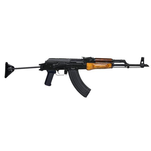 EGYPTIAN MAADI SIDE FOLDING AK47 VARIANT.