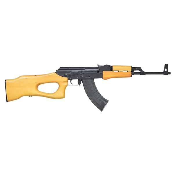 HUNGARIAN SA 85M IN 7.62 X 39 WITH BLONDE
