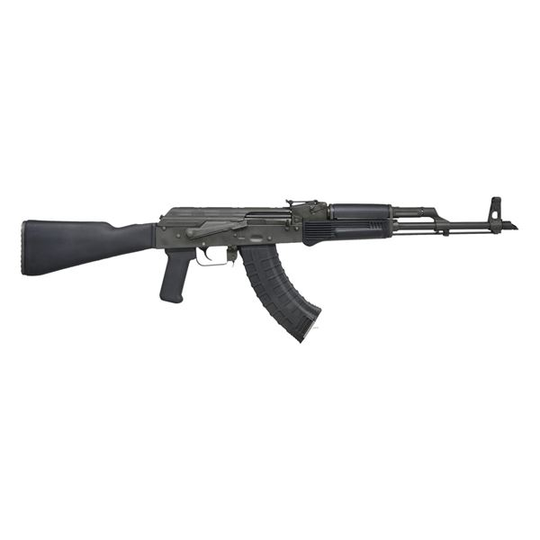 ALLIED ARMAMENT STAMPED AK47 VARIANT WITH