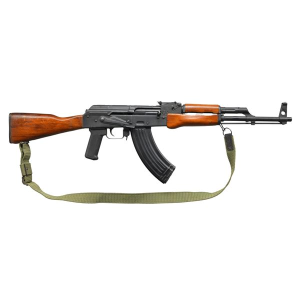 CUGIR ROMANIAN AK-47 VARIANT.