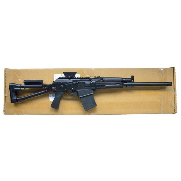 DESIREABLE SAIGA-12 RUSSIAN SHOTGUN WITH VEPR