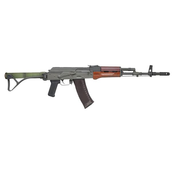 5.45X39 POLISH TANTAL SIDE FOLDING AK47 VARIANT BY