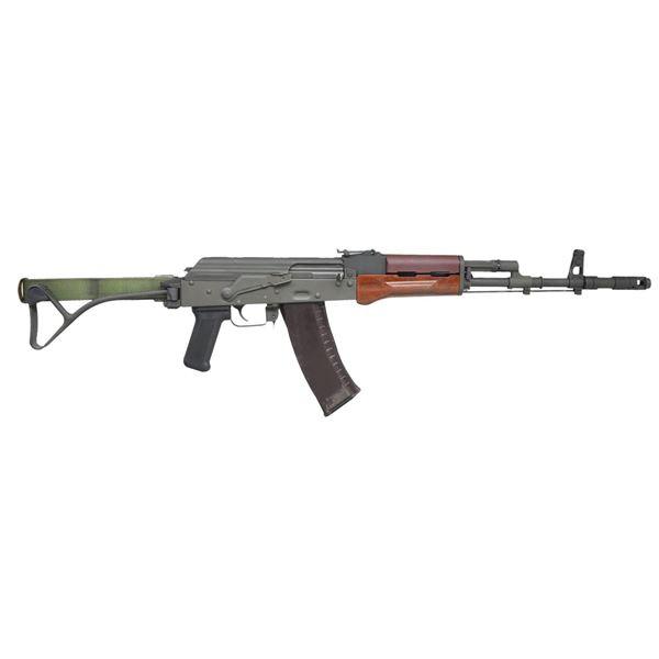 5.45X39 POLISH TANTAL SIDE FOLDING AK47 VARIANT BY