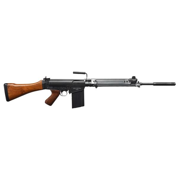 FABRIQUE D.C. INDUSTRIES INC. FN FAL RIFLE.