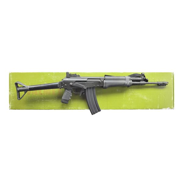 FINNISH VALMET MODEL 254-060 5.56MM M76 CARBINE