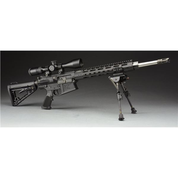 AERO PRECISION M5 308 RIFLE.