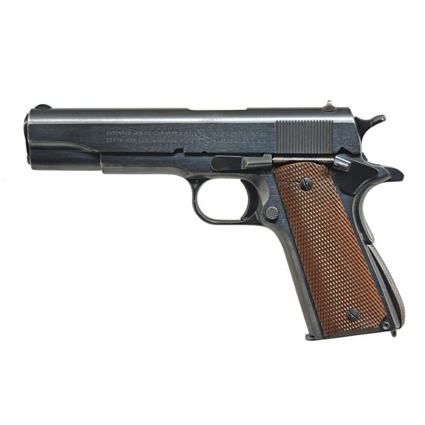 HIGH CONDITION 1941 PRODUCTION COLT 1911 A1