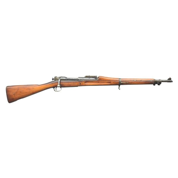 SPRINGFIELD MODEL 1903 BOLT ACTION RIFLE.