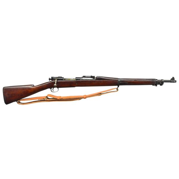 US SPRINGFIELD MARK I WWI BOLT ACTION RIFLE.