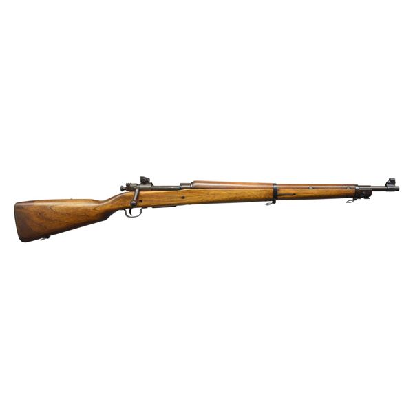 US WWII REMINGTON MODEL 1903 A3 BOLT ACTION RIFLE.