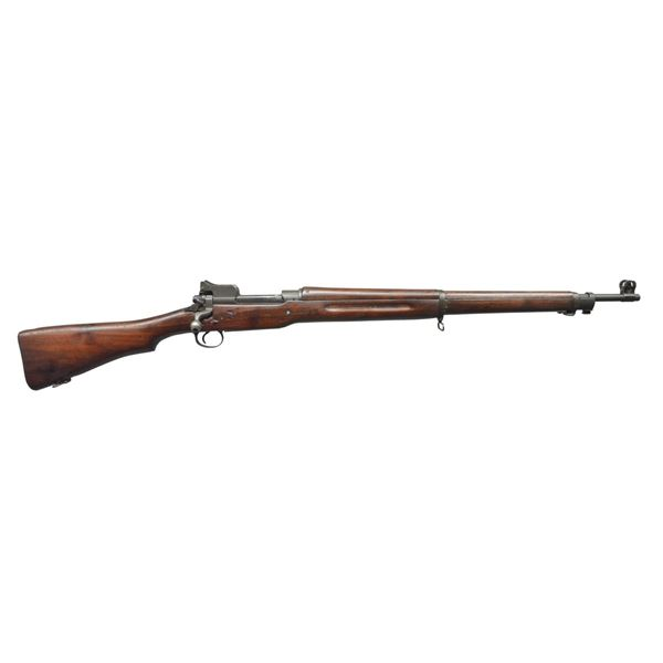 EDDYSTONE MODEL 1917 WWI BOLT ACTION RIFLE.