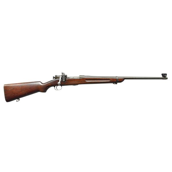 SPRINGFIELD MODEL 1922 MII BOLT ACTION RIFLE.