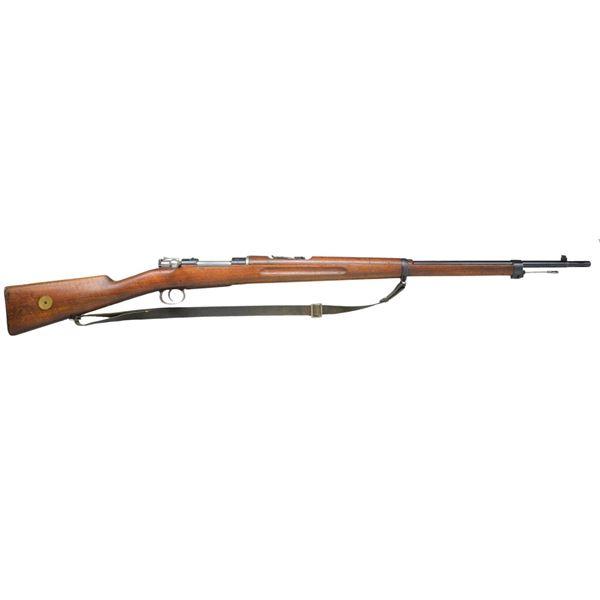 CARL GUSTAFS M96 RIFLE.