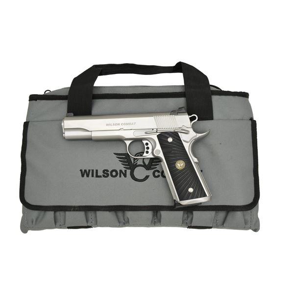 WILSON COMBAT PROTECTOR SEMI AUTO PISTOL.